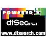 logo dtSearch
