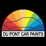 logo Du Pont Car Paints