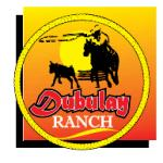 logo Dubulay Ranch